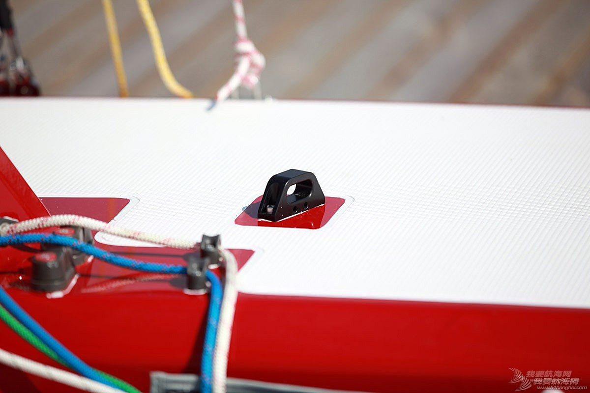 """上海 上海帆船赛新赛船""""珐伊23R""""首次登场-珐伊23R赛船详解"""