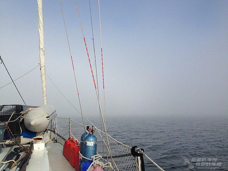 航海中的多变与不确定