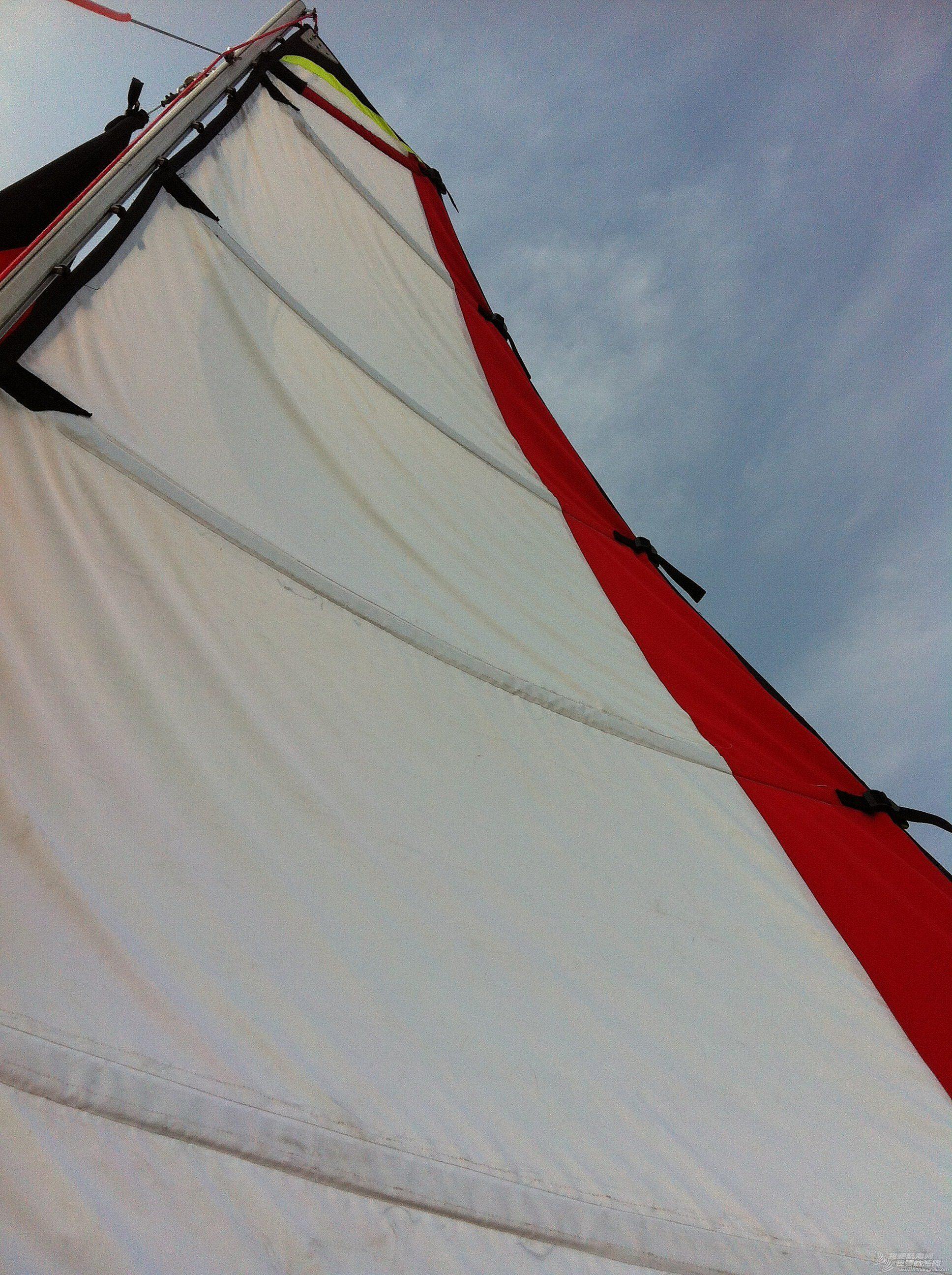 在家造帆船