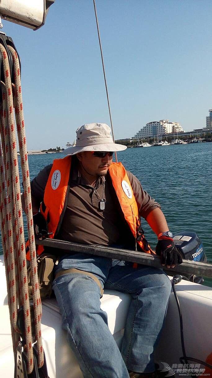 日照公益航海培训第二期