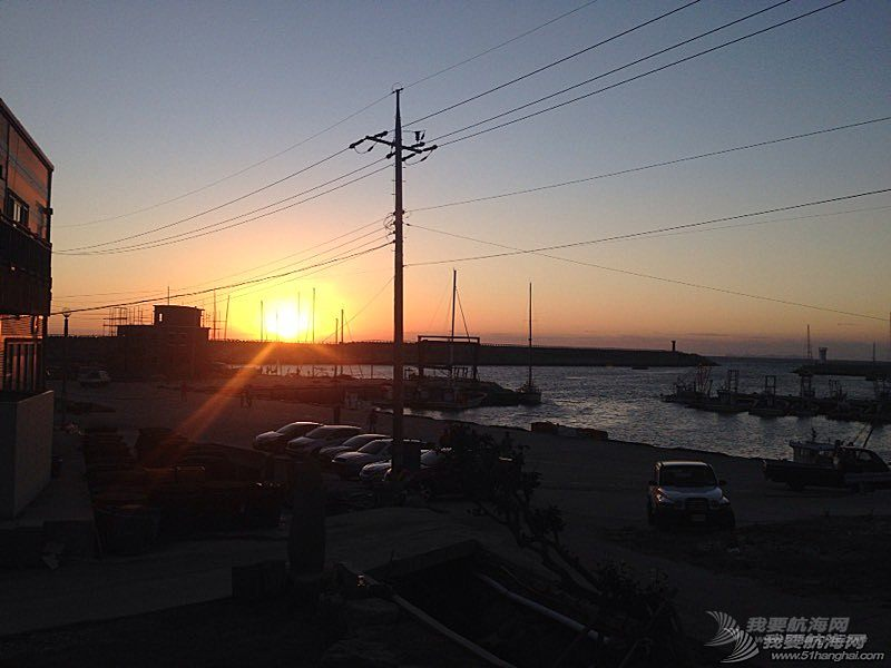 韩国多岛海国际帆赛纪实第四集