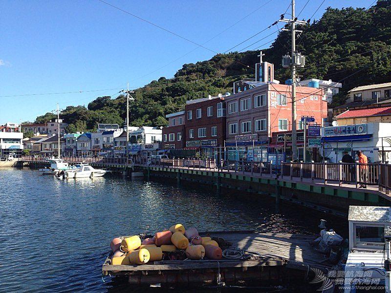 韩国多岛海国际帆船拉力赛第六集(大结局)