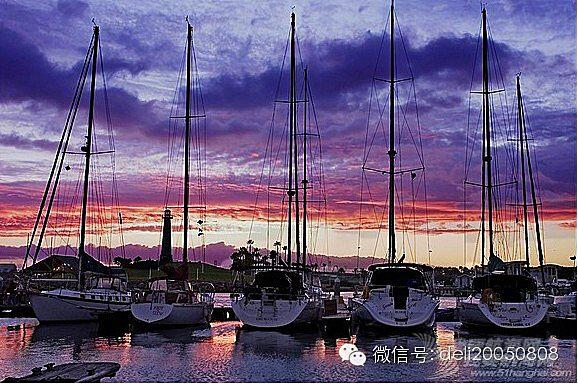 美国著名游艇码头及其运营理念
