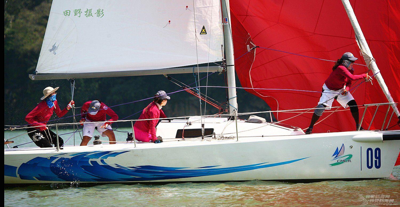 青岛,柳州 柳州河上竟帆舟    青岛女子也风流