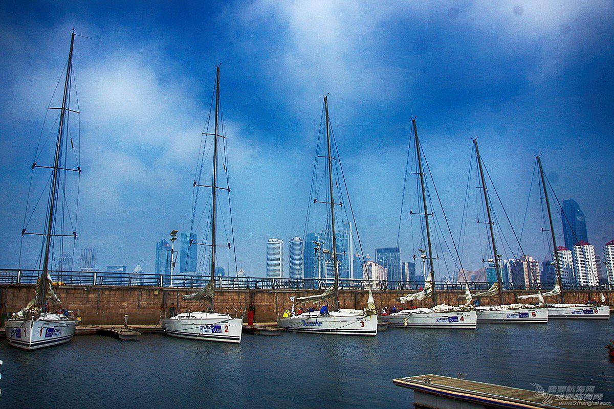 照片 2015CCOR帆船赛照片摘选