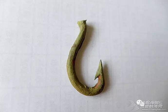 史上最全鱼钩知识(精彩多图)