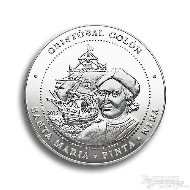 运银币的船长