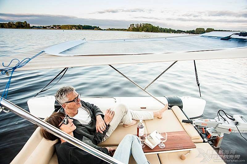 Travel,螺旋桨,电池,电机,用户 『自卖自夸帖』得心应手的Torqeedo电动舷外机