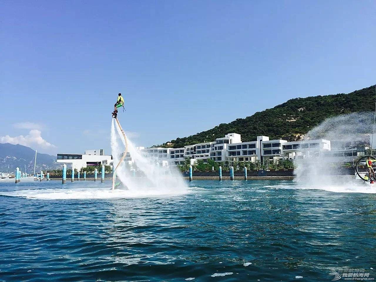 """七星,中国 """"年度中国最具发展潜力游艇会""""—七星湾游艇会"""