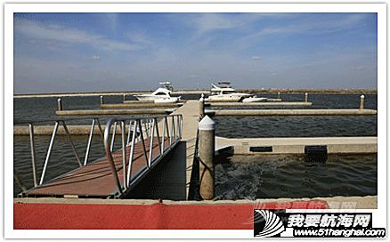 俱乐部,混凝土,防波堤,钢结构,上海君领游艇俱乐部 上海君领游艇俱乐部
