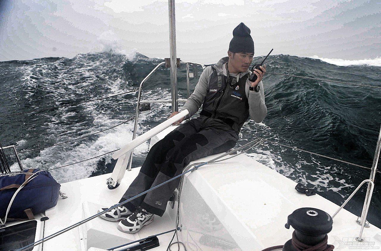 晕不死小姐的航海宣言:大海虐我千百遍,我待大海如初恋