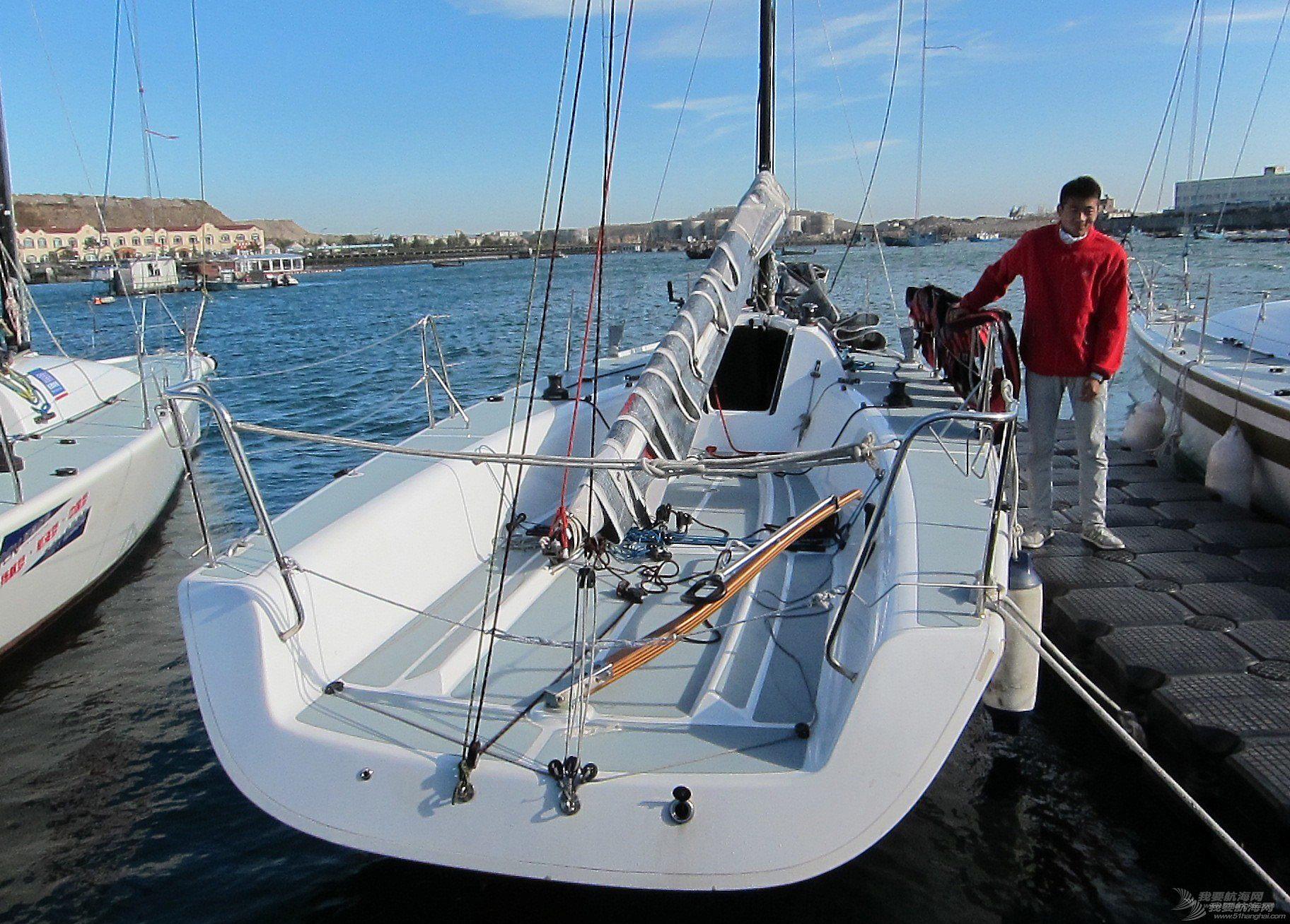 帆船,如何 如何开一艘现代帆船【帆友原创】