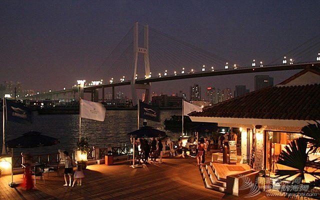 俱乐部,上海 上海浩圣游艇俱乐部