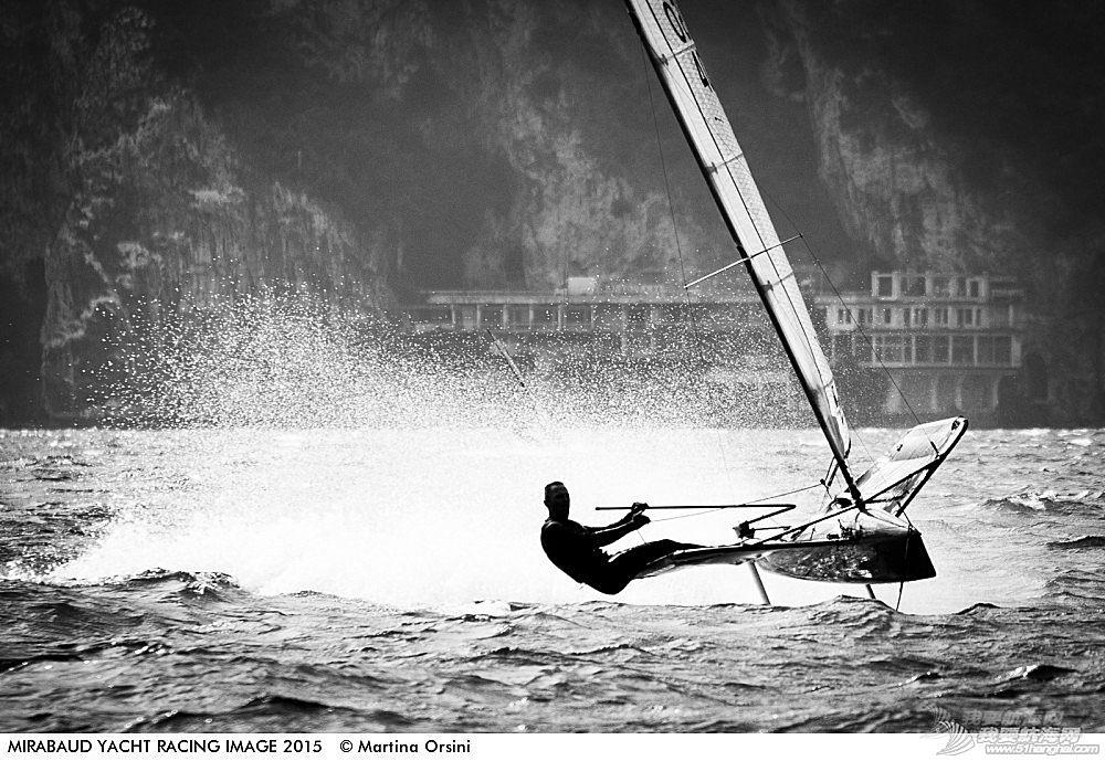 2015年MIRABAUD帆船赛摄影奖候选作品展~