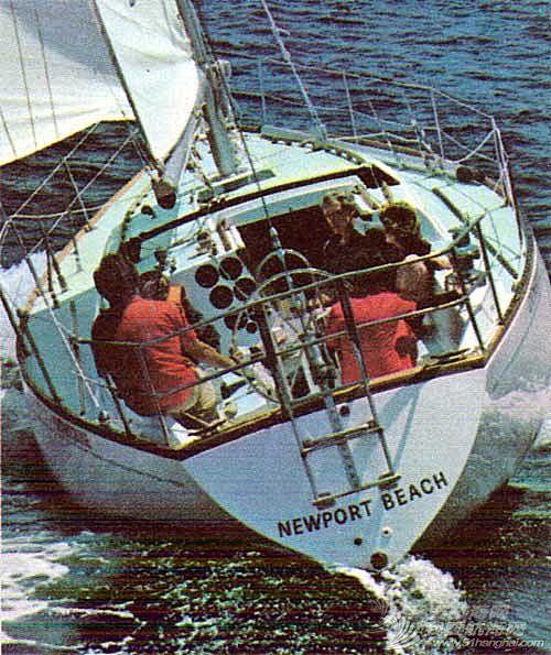 型号 请问《一切尽失》中的船是什么型号?