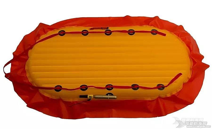 【Seawork独家】海上求生新利器——Salvare Mini-Pod