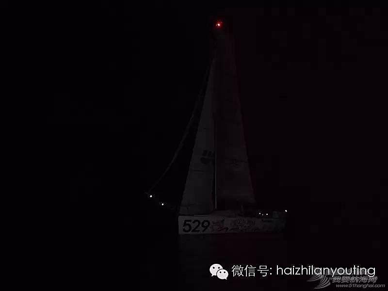京坤在MINI TRANSAT|航海是真心话不是大冒险