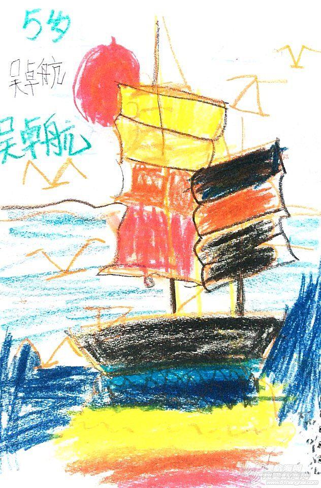 中国帆船市场主观分析报告