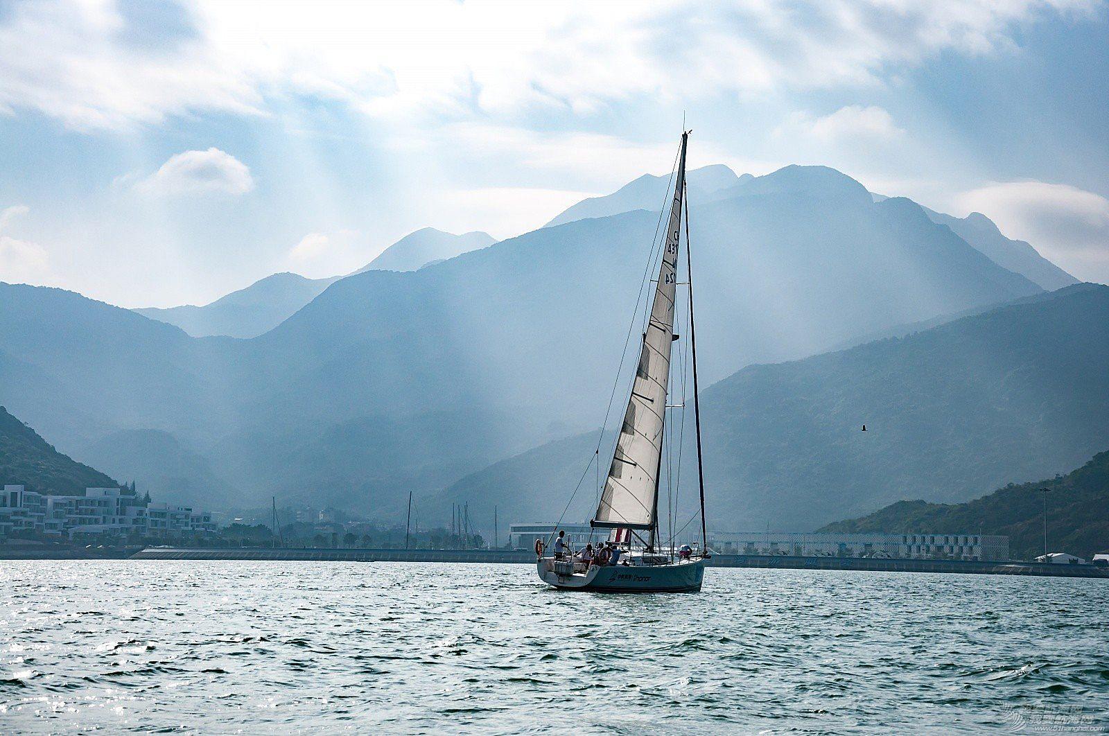【2015大鹏杯帆船赛】22号上午第一辑(54图)