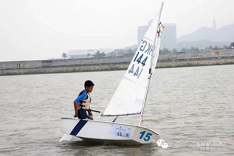 全国青少年帆船联赛(广州站)圆满结束,16支小队伍各展雄风(多图)