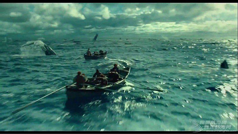 给大家推荐航海题材电影《海洋之心》