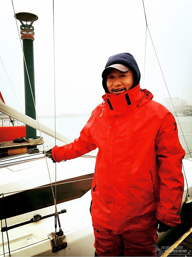 全体队员 免费航海不是梦…我是十三期学员