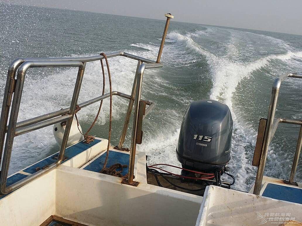 老刘的航海人生-帆船学习记实