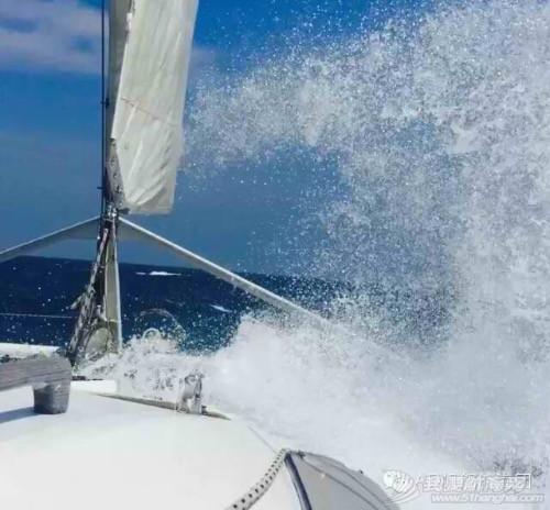 AD航海团 帆船游记8:惊涛骇浪重重考验的吉隆坡之旅