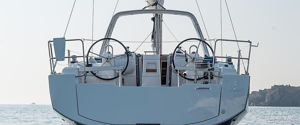 帆船 Beneteau Oceanis 38博纳多遨享仕38英尺单体帆船