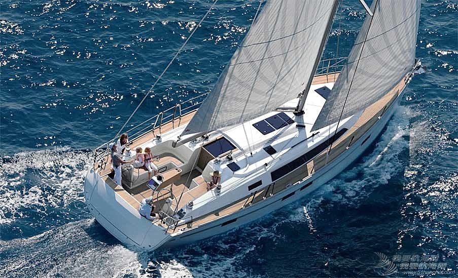 巴伐利亚,帆船 Bavaria Cruiser 46巴伐利亚46英尺巡航帆船