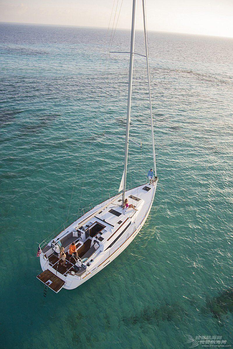 帆船 Jeanneau Sun Odyssey 479 亚诺479单体帆船