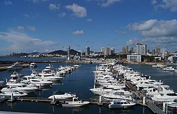 俱乐部,星海湾,大连,国际 大连星海湾国际游艇俱乐部