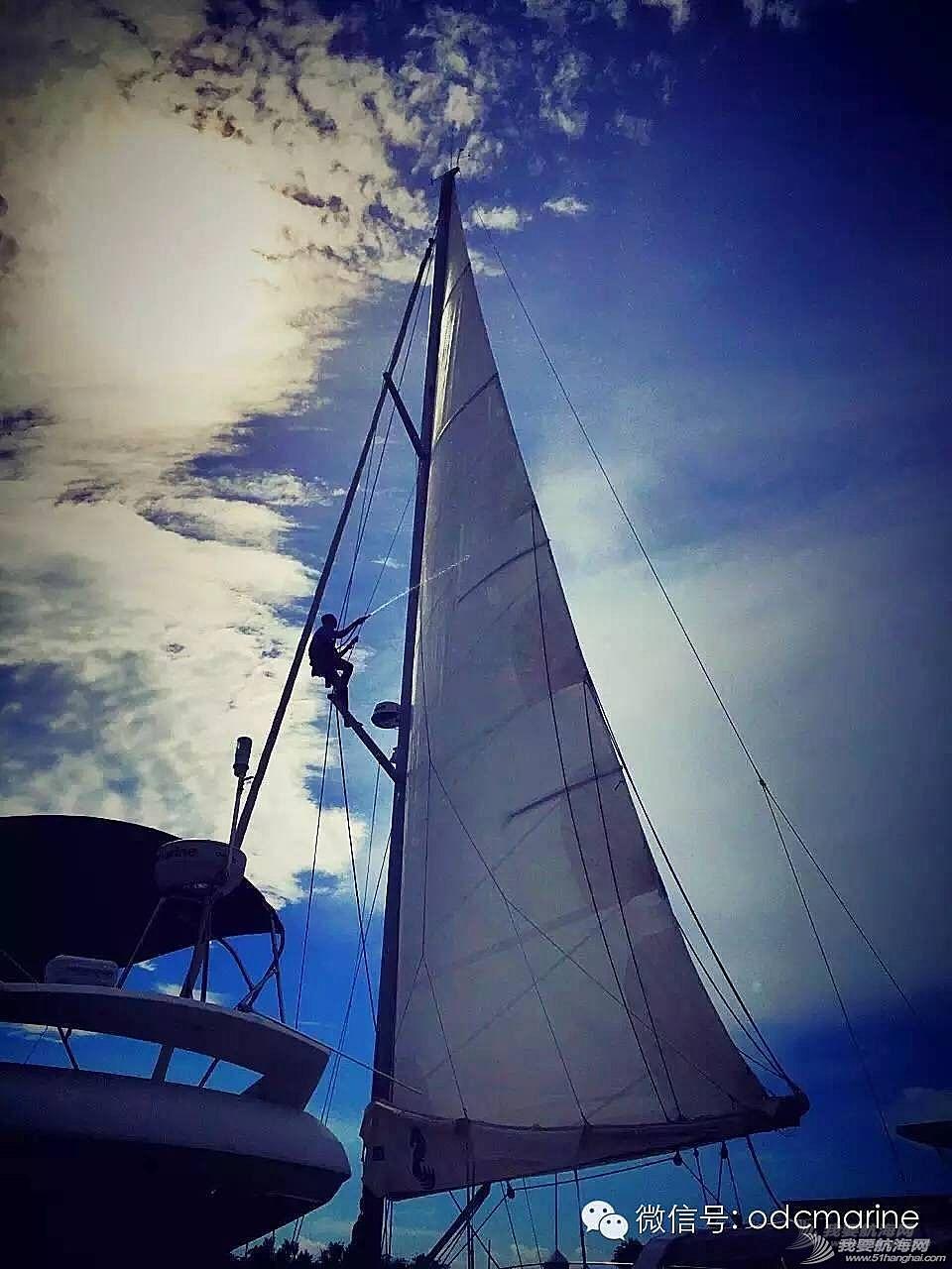 故事 是无知者无畏吗?——一个现实中少年派的航海故事