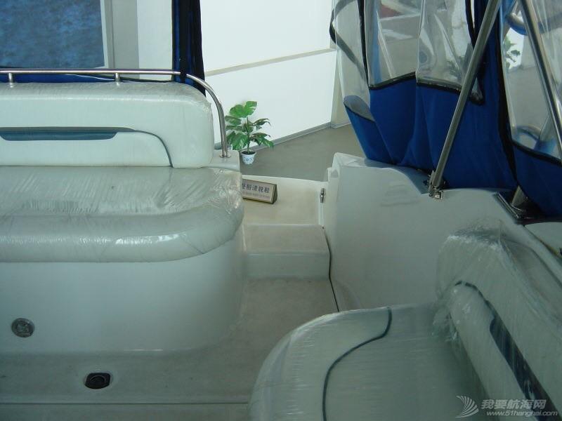 8米游艇还不错