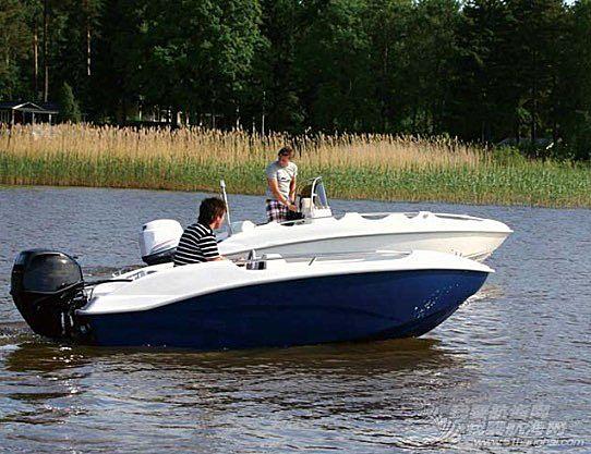 每年出口挪威40条的小船