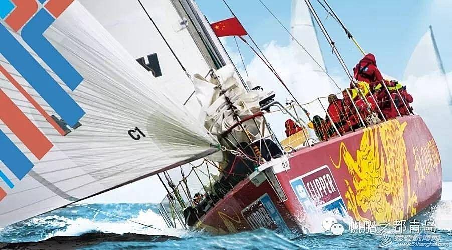 中国城市,最大的,奔驰GLK,青岛,英国 【视频】视觉震撼!2015-16克利伯环球帆船赛青岛号之旅