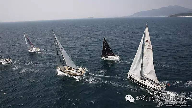 2016海帆赛精彩照片集锦(4)
