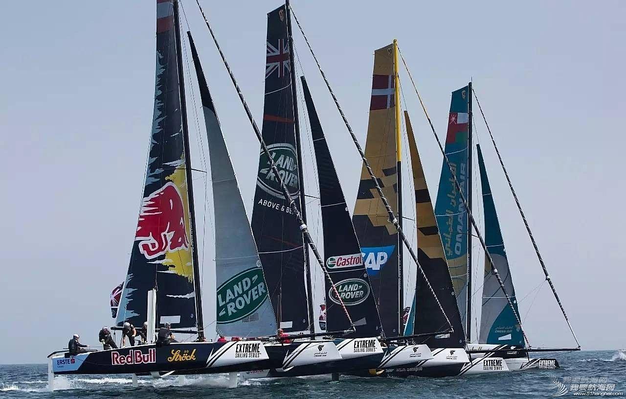 帆船,奥帆中心,系列赛,style,青岛 视频| 走近八支极限赛队