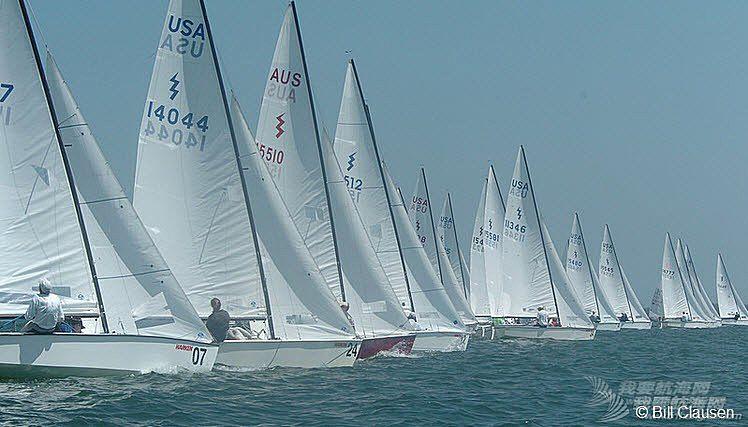 3月14---19日一周风帆世界