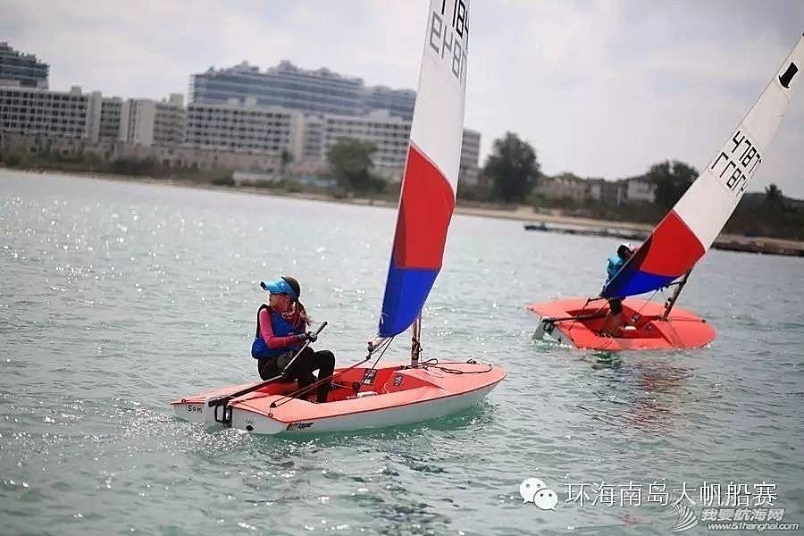 海帆赛topper对抗赛结束小帆友开心比赛收获满满