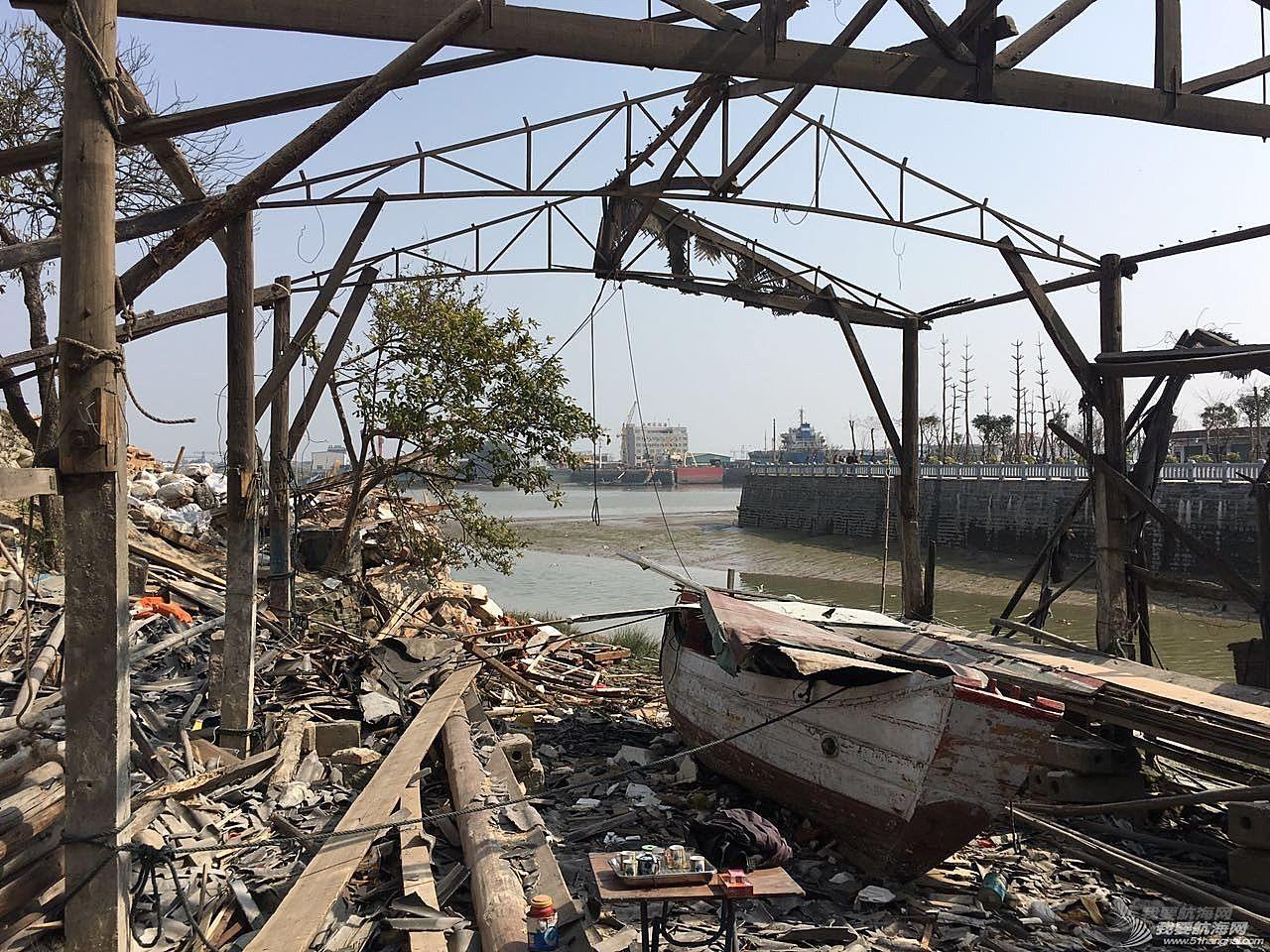 海澄:百年船厂能够重生
