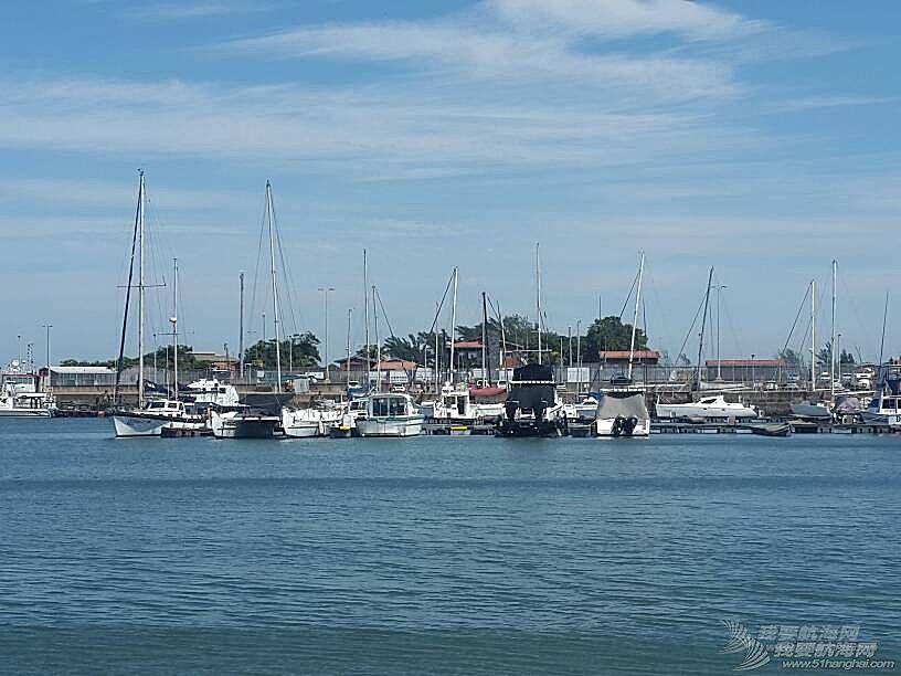 ITHACA 号航海 - 复活节期间最后一次帆赛前训练