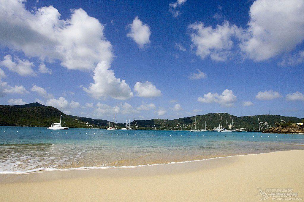 安提瓜岛,帆船 绝对不容错过!---安提瓜岛航海狂欢周