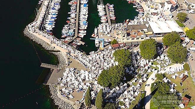 意大利 带你去意大利加尔达湖!