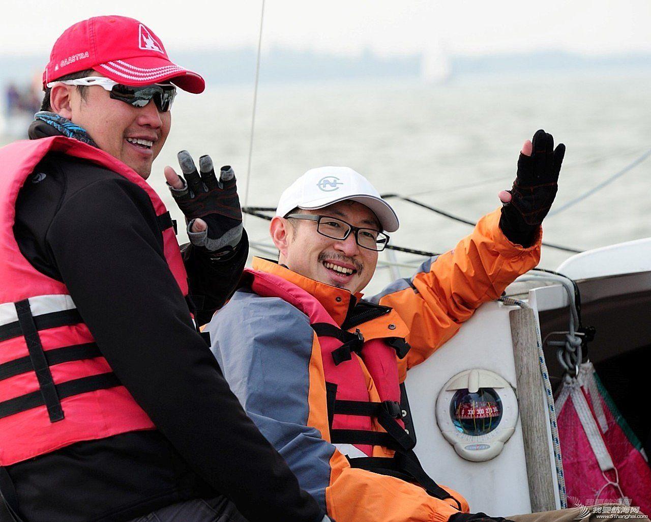 2016年上海国际游艇展慈善帆船赛点燃上海国际帆船港