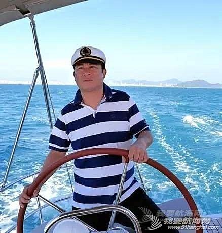 董事长,拉力赛,帆船,黄炜,专业 璞润帆船队:乘风破浪,扬帆领航!