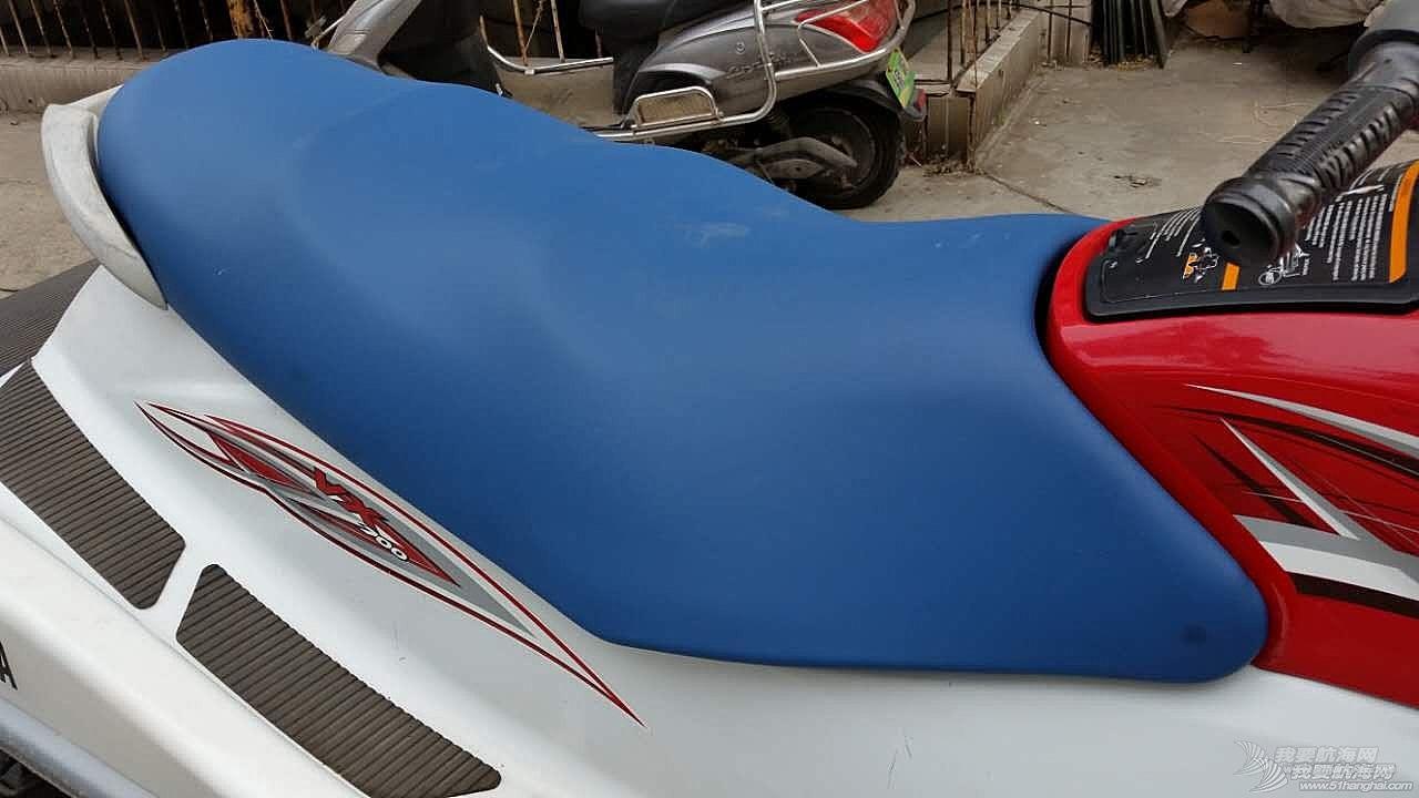 摩托艇,北京,1100 北京出售雅马哈VX-700摩托艇,船体无伤,原船油漆