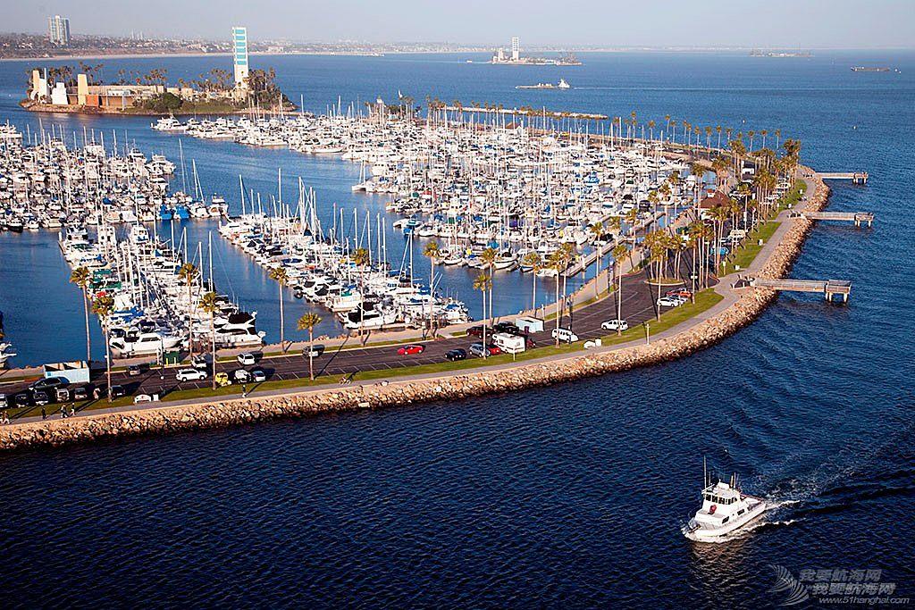 加州,长岛,世界帆船巡回对抗赛 你心中真正的纯帆船顶级赛事是什么?