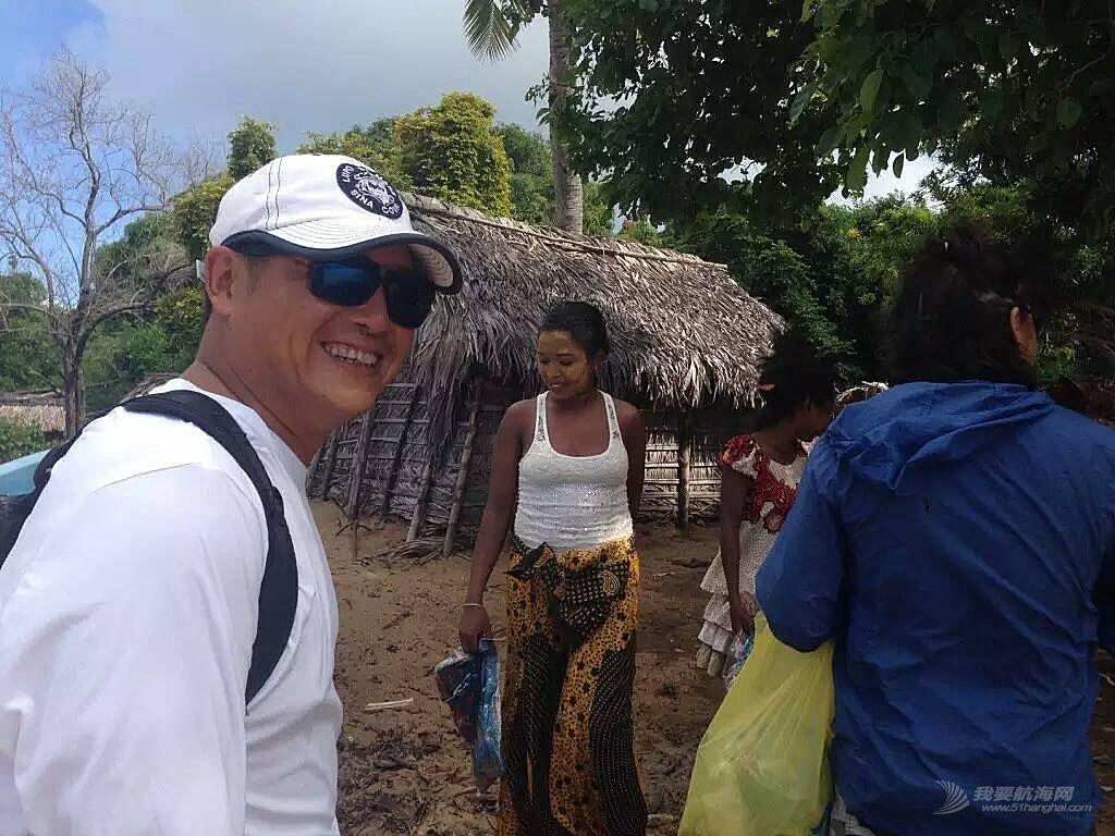 第二梦想号:探秘马达加斯加
