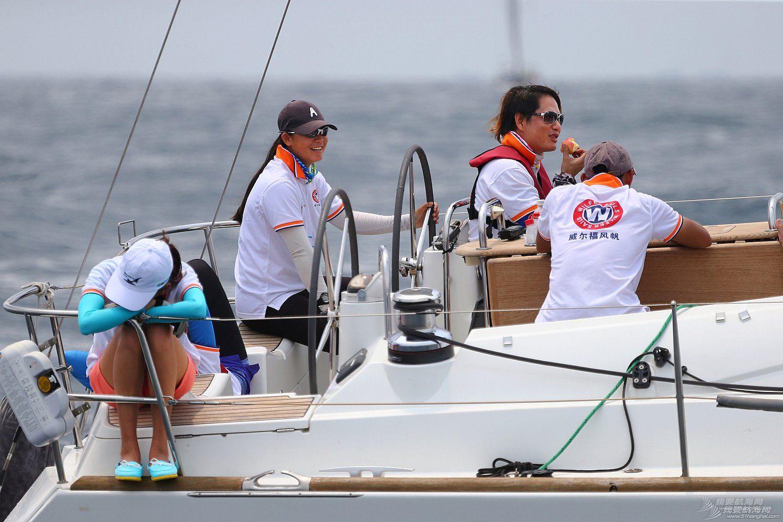 极端天气,亚龙湾,大自然,委员会,组委会 浪高无风,考验十足----第4届司南杯大帆船赛场地赛Day1
